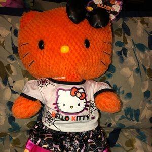 NWT Hello Kitty Build a Bear